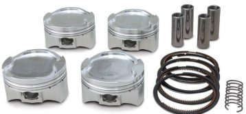 Orient Express Racing: Need Pistons?