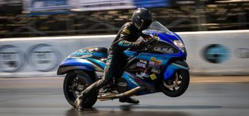 OSCR : Pro Street Motorcycles Return With Help