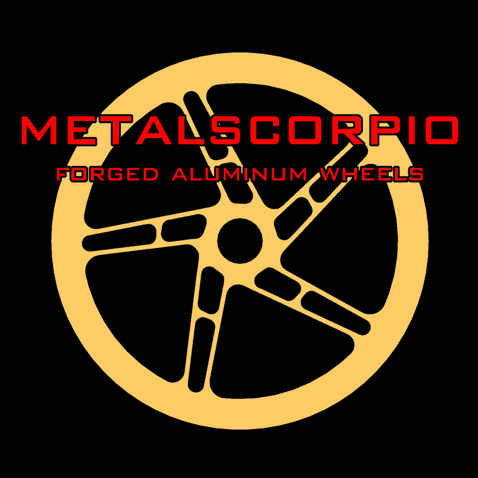 Metal Scorpio