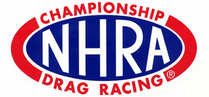 NHRA Announces New President, New CEO