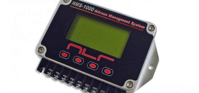 Schnitz Racing: NLR NMS-1000 Progressive Nitrous Controller
