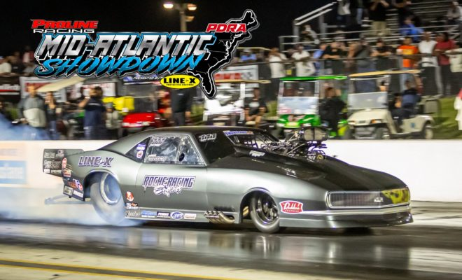 PDRA Pro Line Racing Mid-Atlantic Showdown