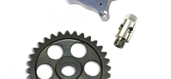 Schnitz Racing: Oil Pump System Upgrade Kits