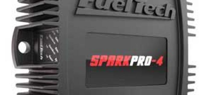 MPS Racing: Fueltech SparkPro – 4 Igniter Sale