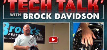 Brock's Tech Talk : PAIR Valve Systems Explained
