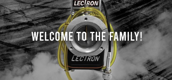 Lectron Fuel Systems Now Available from Tucker