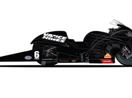 Vance & Hines Launches NHRA Motorcycle Race Team