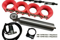 MPS : Water / Methanol Injection Kit