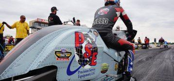 Team Liberty Race Recap: 63rd annual U.S. Nationals