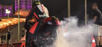 2019-2020 Bahrain Drag Championship – Round 5
