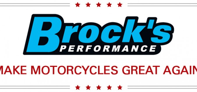 APRIL FOOLS : Brock Davidson Making Motorcycles Great Again