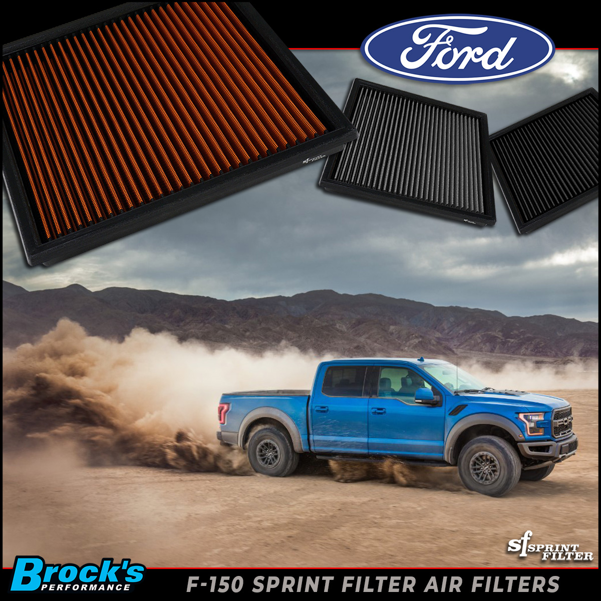Ford F150 Air Filter