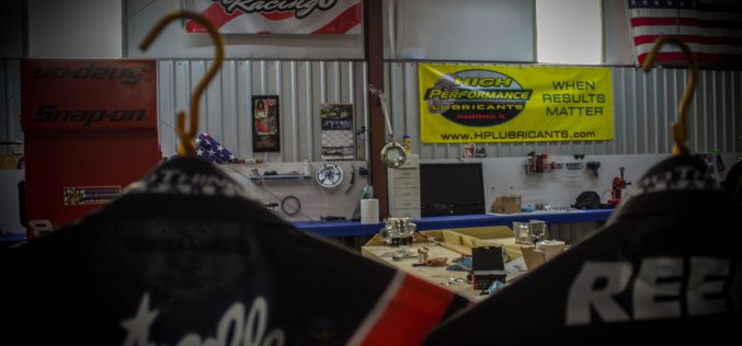 High Performance Lubricants Links Up with Team Liberty Racing
