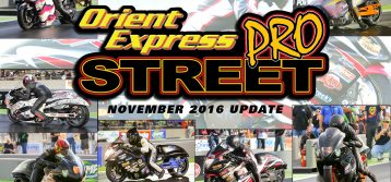 Pro Street GOAT List – Updated 11/29