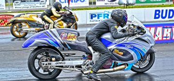 XDA: Orient Express Racing Pro Street Rule Revisions