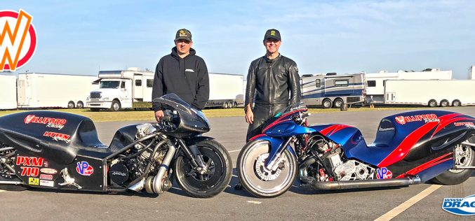 PDRA: East Coast Spring Nationals – Pro Extreme Motorcycle