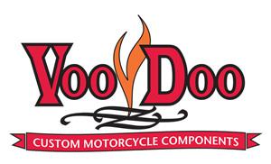 Voodoo Custom Motorcycle Components