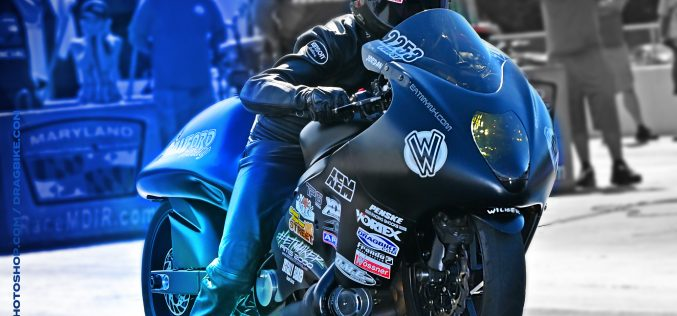 Jordan Haase | Williford Racing Superbike Showdown Recap