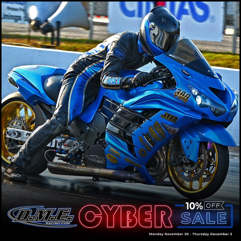 DME Racing 2020 Cyber Sale