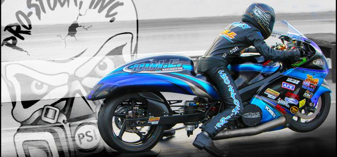 DME Racing and Pro Stock Inc. Join NHDRO for World Finals