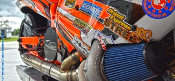 DME Racing on Track for Successful 2019 Season