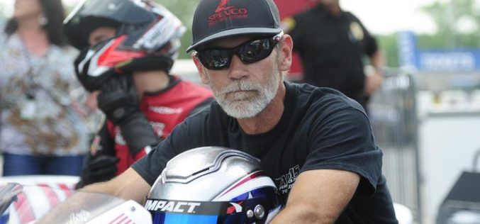 Ellis added to Vance & Hines Harley Team for Pomona