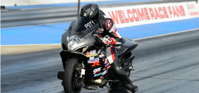 Barkley breaks records at the Oil City Nationals!