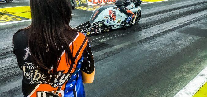 Team Liberty Racing Event Recap: Brainerd NHRA Nationals