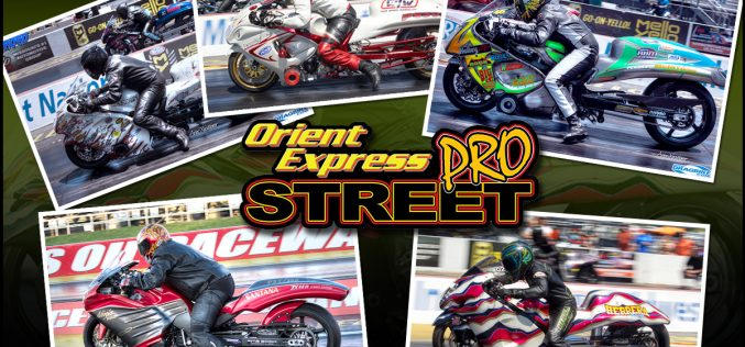 Pro Street GOAT List – Updated 6/22