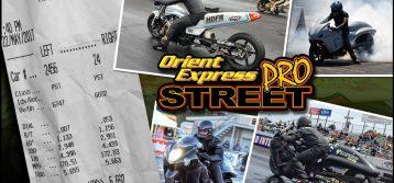 Pro Street GOAT List – Updated 5/22