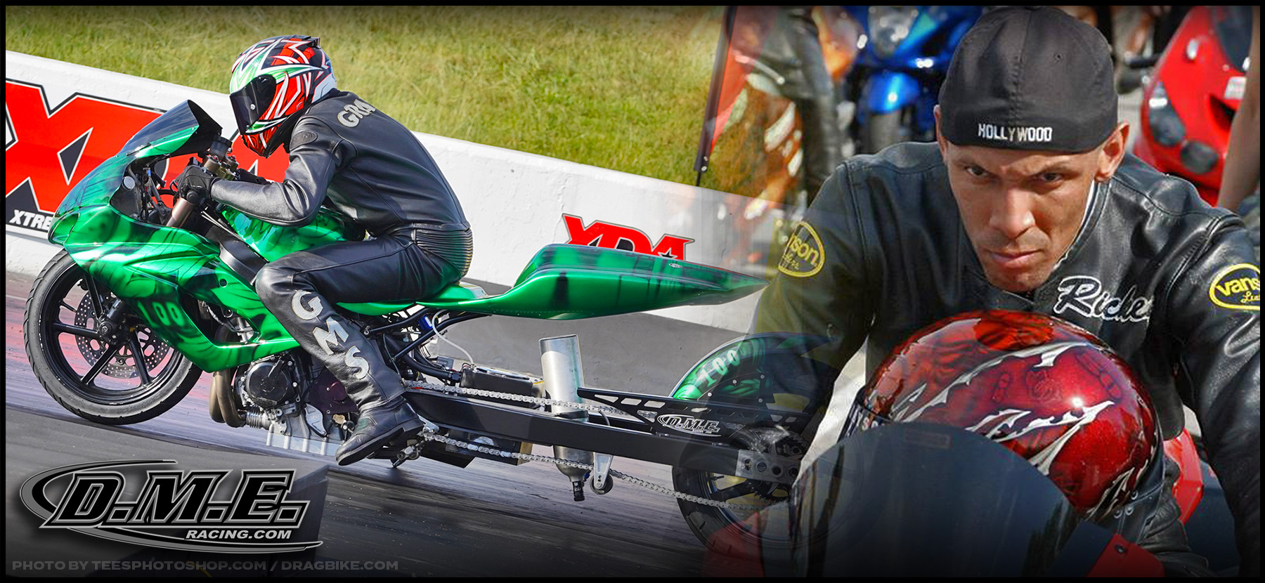 DME Racing - Rickey Grayson