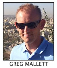 Greg Mallet