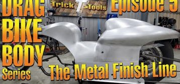 Trick-Tools: Drag Bike Body Building – Episode 5