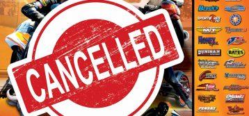 XDA & VMP Cancel MTC Summer Nationals on May 15-17