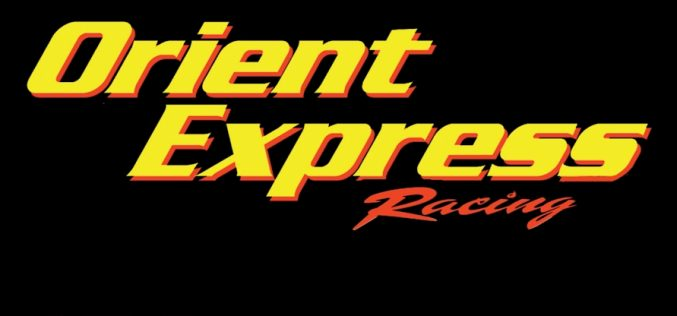 Orient Express Supports the XDA Racers