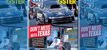 NHRA: National Dragster Magazine Issue 10 Now FREE Online