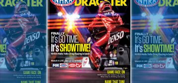 NHRA: National Dragster Magazine Issue 11 Now FREE Online