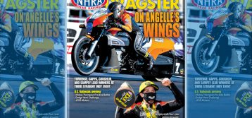 NHRA National Dragster Magazine Issue 16: Now Available Online