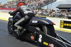 NHRA : Results from Southern Nationals
