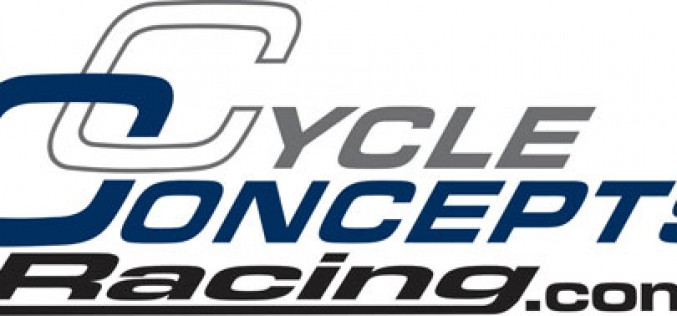 IDBL : Cycle Concepts Signs on for 2015