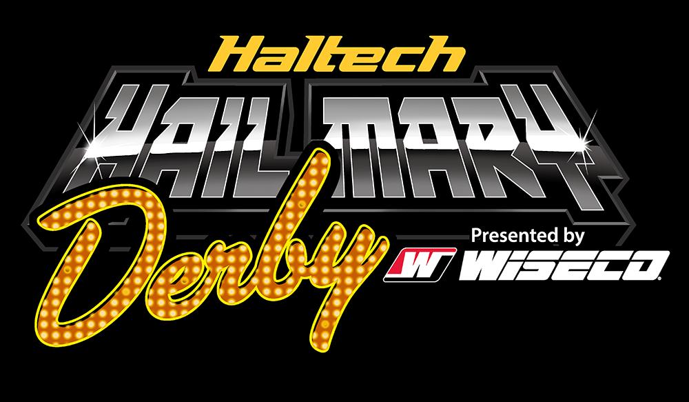 Haltech Hail Mary Derby