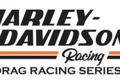 NHRA Harley Drag Racing Series : Results from Vegas