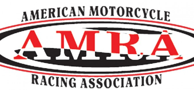 AMRA : Chase for the 2015 Rings