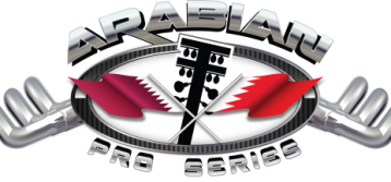 Arabian Pro Series : Round 4 Results