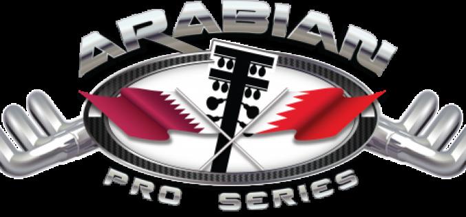 Arabian Pro Series : Round 4 Results