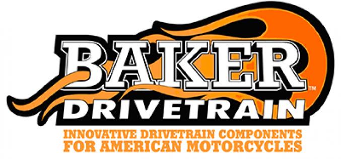 BHDRA : Baker Drivetrain joins as Lane Sponsor at Sturgis
