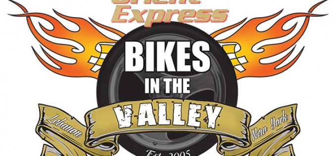 Orient Express Supports Bikes in the Valley