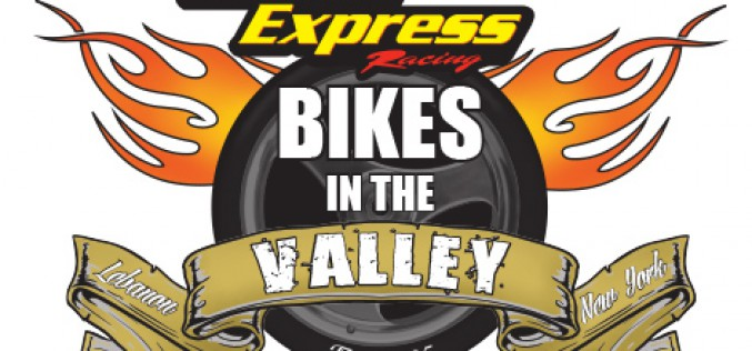 Bikes in the Valley : 2016 Drag Race Schedule