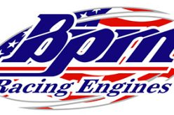 Man Cup : BPM Racing Engines Returns to Contingency