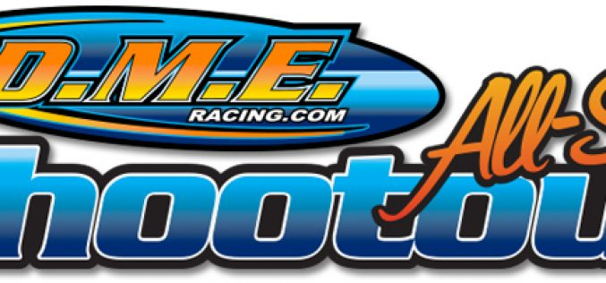 ManCup : All-Star Shootout presented by DME Racing